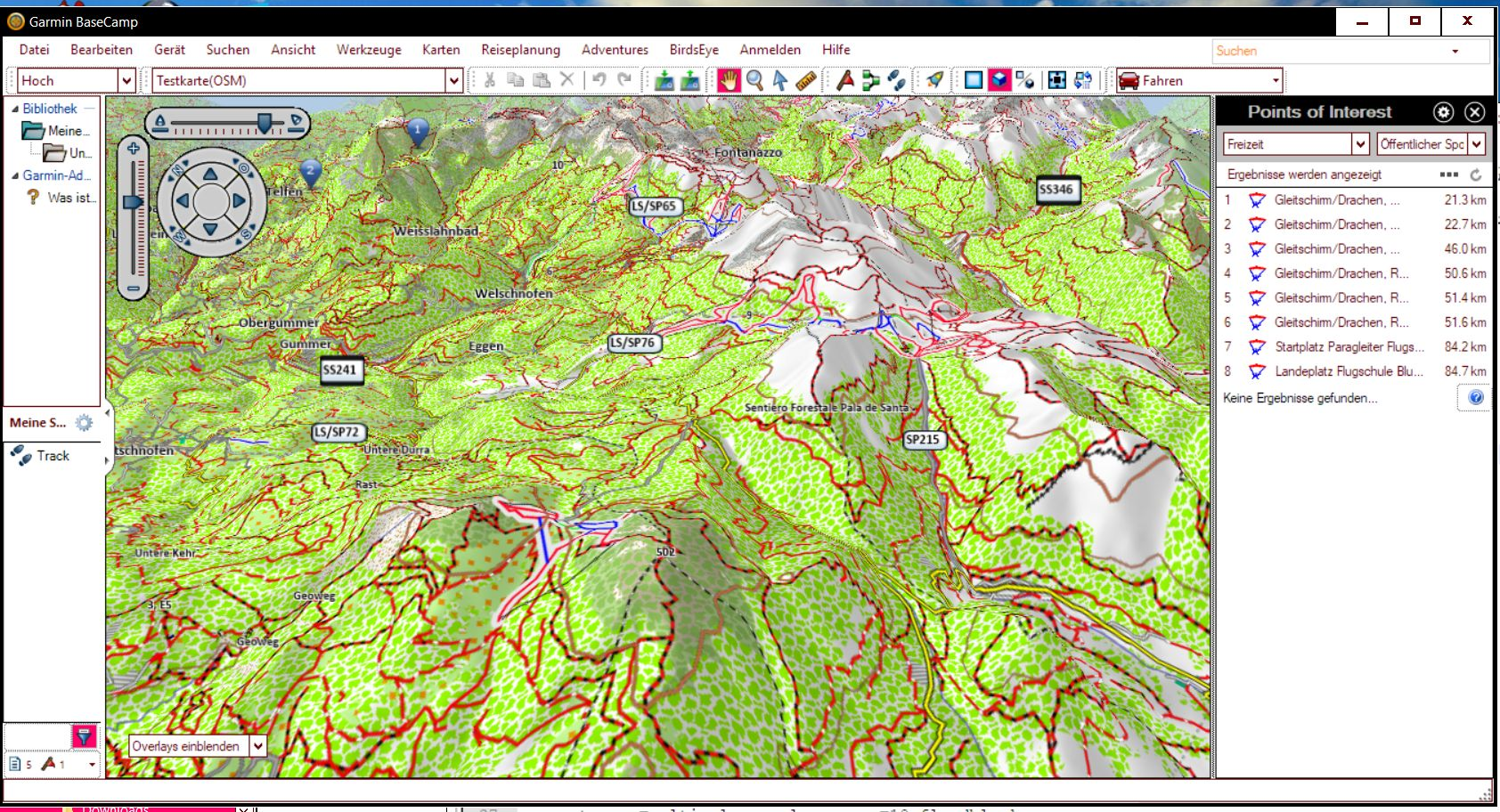Garmin Italy Map Download.Imgfile To Mapsource